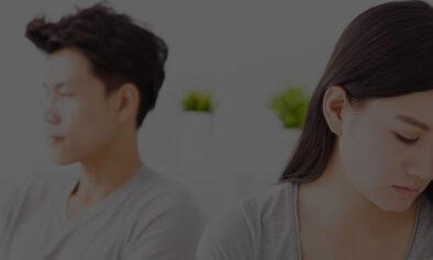 Divorce & Maintenance Case