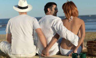 why women cheat husband