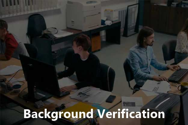backgrond verification image