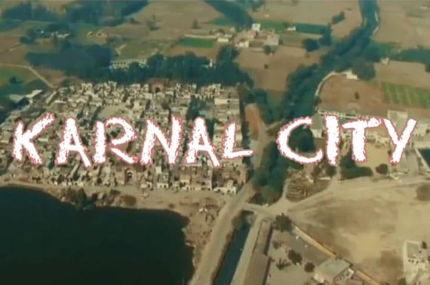 karnal-city-image